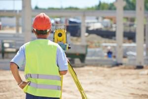 Construction Survey, Dallas, Texas, TX